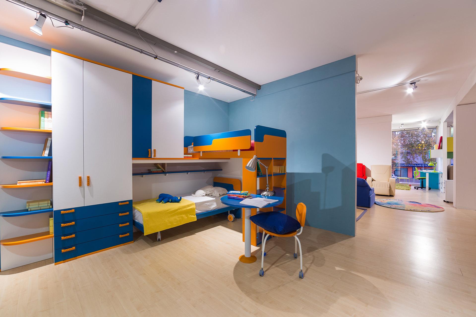 Evoluzione interni mobili e complementi d arredo a poggibonsi siena - Mobili poggibonsi ...